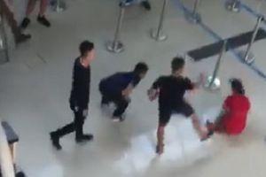Khởi tố nhóm người đánh nữ nhân viên hàng không ở Thanh Hóa
