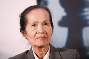 Bà Phạm Chi Lan: Vay vốn Trung Quốc phải sống chung với 'tham nhũng vặt' và sự dối trá