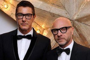 Dolce & Gabbana 'sai một li, đi một dặm' tại Trung Quốc