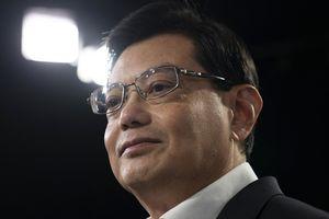 Chân dung người được dự báo là 'Thủ tướng tương lai' của Singapore