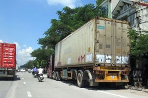 Hải Phòng: Hơn 2km đường, 237 điểm mở dịch vụ kinh doanh