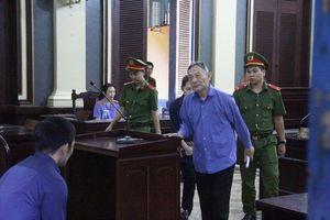 Cựu sếp Công ty Tài chính cao su Việt Nam và thuộc cấp xộ khám