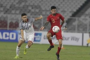 Phillipines hẹn gặp Việt Nam tại bán kết AFF Cup 2018