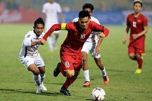 ĐT Việt Nam có lợi thế lớn ở bán kết AFF Cup 2018 khi giành ngôi nhất bảng A