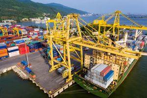 Logistics Việt Nam nhìn lại để bước tới