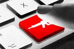 Chiến tranh mạng đặt ra nhiều thách thức đối với an ninh mỗi quốc gia