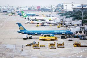 Một nữ nhân viên sân bay Tân Sơn Nhất lại suýt bị hành hung