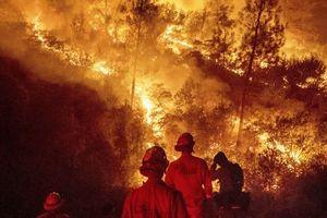 Mỹ khống chế hoàn toàn đám cháy rừng lớn nhất bang California