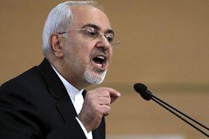Iran chỉ trích phương Tây im lặng vụ tấn công hóa học ở Syria