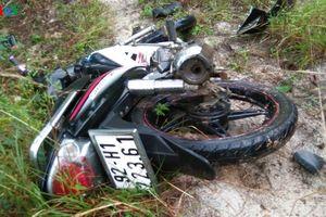 Quảng Nam: Một nam thanh niên tử vong bên đường