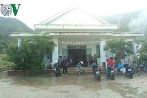 Khánh Hòa gượng dậy sau bão, nhiều nơi vẫn bị chia cắt