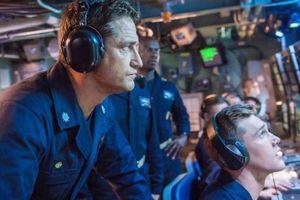 Phim chiếu rạp từ 26/11 - 3/12: Tài tử Gerard Butler trở lại với những pha hành động nghẹt thở