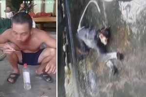Xác định danh tính 5 thanh niên giết khỉ dã man rồi phát trực tiếp lên Facebook