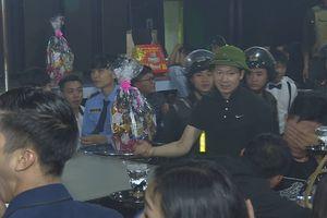 Giám đốc Công an Đắk Lắk đích thân đột kích, triệt phá 2 động lắc ở Buôn Ma Thuột