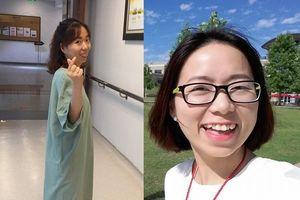 Cô giáo 24 tuổi ung thư giai đoạn cuối cảnh báo người thức khuya, thích đồ xào rán và lê la quán hàng