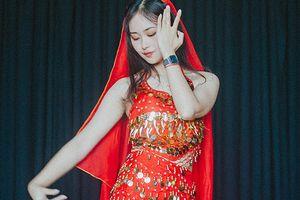 15 nữ sinh xinh đẹp nhất Miss FPTU Hanoi 2018