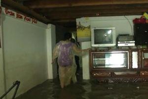 Khánh Hòa: Tình hình các địa phương sau bão số 9