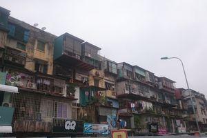 Cải tạo chung cư cũ tại Hà Nội: Tìm cách 'gỡ vướng'