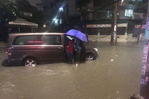 Bảo hiểm ước tính thiệt hại hàng chục tỷ đồng sau bão số 9