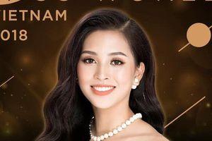 Khán giả phẫn nộ khi Á khôi Phương Linh chê Hoa hậu Tiểu Vy nói tiếng Anh