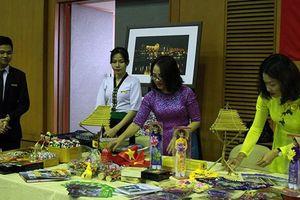Giới thiệu các nét văn hóa đặc sắc của Việt Nam tại Lào