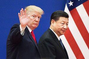 Thông điệp cứng rắn của Tổng thống Mỹ khi dọa tăng thuế với Trung Quốc