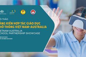 Sáng kiến hợp tác giáo dục phổ thông Việt Nam - Australia