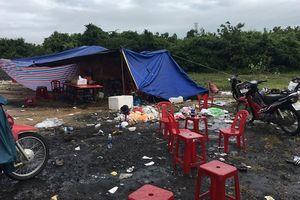 Phát hiện vụ đánh bạc có quy mô lớn tại Phú Yên
