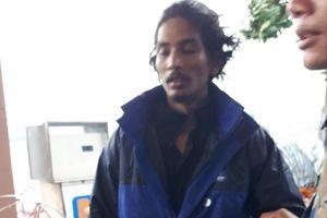 Điều trị tích cực cho thuyền viên Ấn Độ bị tai nạn trên biển