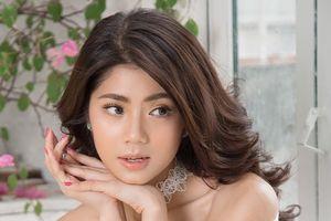 Đàm Phương Linh, 1 hotgirl lại sợ mạng xã hội