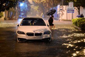 Xe tôi bị ngập nước có được bảo hiểm chi trả không?