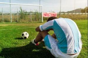 Mẹo giúp cầu thủ phục hồi cơ thể nhanh nhất sau mỗi trận đấu