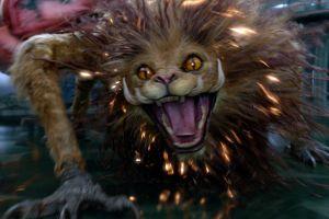 Bị khán giả Mỹ thờ ơ, 'Fantastic Beasts' sẽ cầu cứu Trung Quốc?