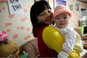 Hàn Quốc cấp visa 5 năm cho người Việt vì áp lực dân số giảm?