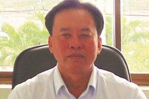 Kỷ luật chủ tịch huyện khai man bằng đại học