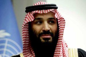 Hiểm nguy rình rập Thái tử Saudi Arabia khi đặt chân đến Argentina