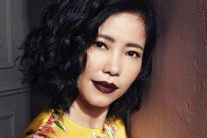 Nhà thiết kế Hà Linh Thư mang sự độc đáo vào 'Cơn mưa tháng 11'
