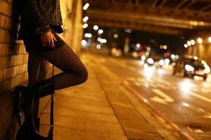 Đường Trần Duy Hưng không thuộc danh sách 10 điểm nghi có hoạt động mại dâm