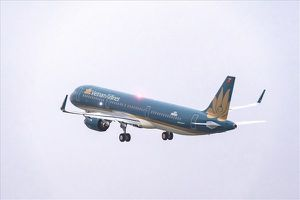 Cổ vũ tuyển Việt Nam đá bán kết, Vietnam Airlines bố trí 02 chuyến bay thẳng đi Philippines