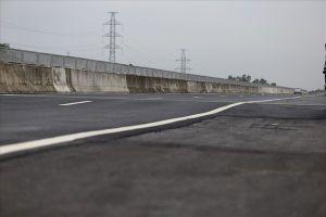 Cận cảnh cầu cống 'lồi lõm' cần sửa trên cao tốc Đà Nẵng - Quảng Ngãi