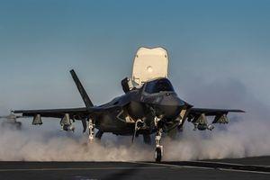 Phản ứng Trung Quốc khi Nhật chính thức mua F-35B cho Izumo?