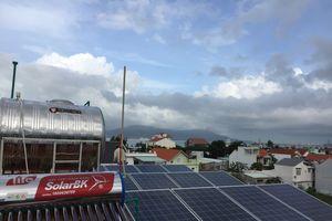 Việt Nam sẽ sớm làm chủ ngành năng lượng tái tạo