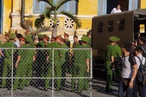 Phiên xử Vũ 'nhôm': Triệu tập hơn 300 cá nhân, tổ chức