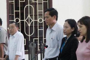 Quảng Trị: Giám đốc Sở TT&TT tiếp tục thắng kiện