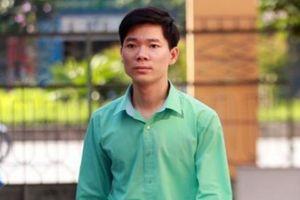 Vì sao bác sỹ Hoàng Công Lương bị thay đổi tội danh tới 4 lần?
