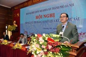 Xây dựng chuỗi liên kết sản xuất, tiêu thụ nông sản tại ngoại thành Hà Nội