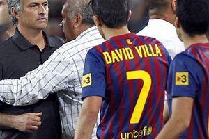 Mourinho một tay 'phá nát' El Clasico, gây chia rẽ tuyển Tây Ban Nha?