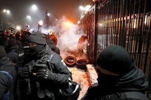 Căng thẳng Nga - Ukraine leo thang: Hội đồng Bảo an Liên hiệp quốc vào cuộc