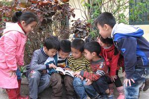 Phát triển văn hóa đọc cho HS: Bắt đầu từ thư viện trường học