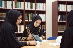 UAE có phương pháp giáo dục tốt hàng đầu thế giới